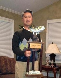 Mr. Bass 2020 – Mike Kim Caught 51 Fish Weighing 107 Lbs